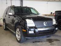 2010 Mercury Mountaineer Premier SUV