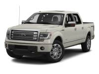 Used 2013 Ford F-150 Platinum Truck For Sale Findlay, OH