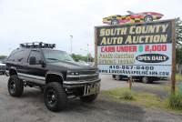 Used 1995 Chevrolet Tahoe K1500