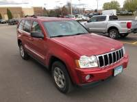 2005 Jeep Grand Cherokee Limited SUV HEMI V8 Multi Displacement