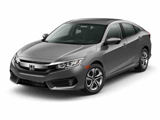 Photo Used 2017 Honda Civic LX in Ventura, CA