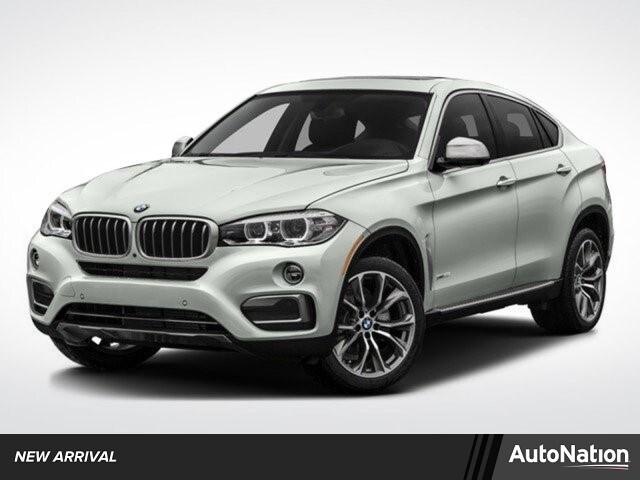 Photo 2016 BMW X6 Xdrive50i