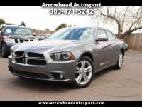 2011 Dodge Charger 4dr Sdn RT Max AWD