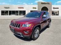 Certified Used 2016 Jeep Grand Cherokee Limited For Sale | Hempstead, Long Island, NY