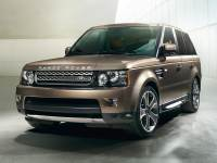 2013 Land Rover Range Rover Sport HSE SUV in Metairie, LA