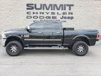 2016 Ram Ram 2500 CREW-SHORT-LARAMIE-6.7L DIESEL-NAV-4WD-LVL KIT-1 O 4WD Crew Cab 149 Laramie