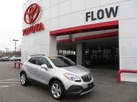 Certified 2016 Buick Encore Base SUV