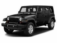 Used 2016 Jeep Wrangler JK Unlimited Rubicon 4x4 in Brunswick, OH, near Cleveland