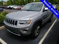 Used 2014 Jeep Grand Cherokee Limited SUV   Cincinnati