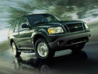 Used 2003 Ford Explorer Sport SUV V-6 cyl in Hereford NM