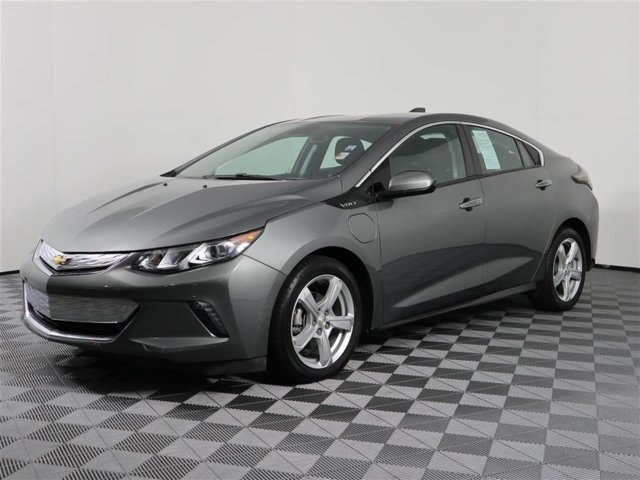 Photo 2016 Chevrolet Volt LT for sale near Seattle, WA