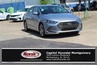 2017 Hyundai Elantra Limited Sedan in Montgomery