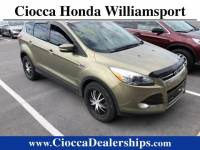 Used 2013 Ford Escape Titanium 4WD For Sale in Allentown, PA