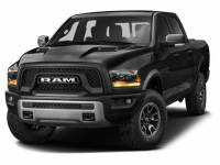 Pre-Owned 2016 Ram 1500 Rebel Truck Crew Cab in Jacksonville FL