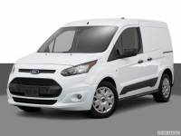 2015 Ford Transit Connect XLT Cargo Van EcoBoost I4 GTDi DOHC Turbocharged VCT