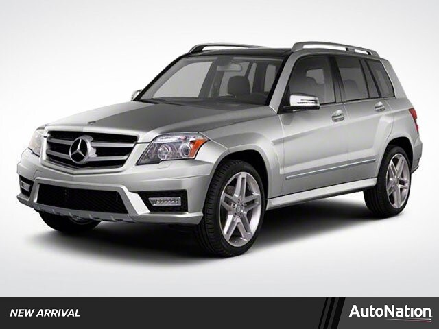 Photo 2010 Mercedes-Benz GLK-Class GLK 350