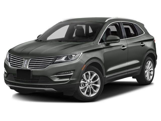 Photo Used 2017 Lincoln MKC Select For Sale in Allentown, PA