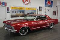 1963 Buick Riviera -PRO TOURING LOOK-FACTORY ORIGINAL NAILHEAD 401-