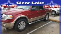 2014 Ford Expedition XLT SUV near Houston