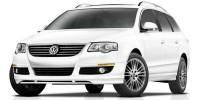 Pre Owned 2010 Volkswagen Passat Wagon 4dr Auto Komfort FWD PZEV Wagon