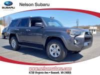 Used 2014 Toyota 4Runner 4WD SR5 for Sale near Martinsville in Bassett, VA