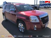 PRE-OWNED 2014 GMC TERRAIN SLE-2 REAR BENCH SEATS SUV
