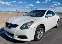2012 Nissan Altima Coupe S** MECHANICALLY SOUND** MUST SEE*