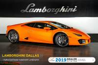 Used 2016 Lamborghini Huracan LP580-2 For Sale Richardson,TX | Stock# LT1256 VIN: ZHWUC2ZFXGLA04796