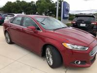Used 2013 Ford Fusion SE For Sale Grapevine, TX