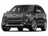 Used 2018 Ford Explorer For Sale near Denver in Thornton, CO | Near Arvada, Westminster& Broomfield, CO | VIN: 1FM5K8F82JGB33455