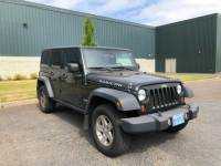 Used 2011 Jeep Wrangler Unlimited Rubicon in Salem, OR