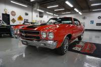 New 1970 Chevrolet Chevelle TRUE MATCHING NUMBERS SS | Glen Burnie MD, Baltimore | R0983