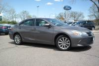 Pre-Owned 2017 Toyota Camry Hybrid XLE FWD 4dr Car