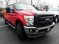 Pre-Owned 2012 Ford F-250 Lariat 36999 Truck