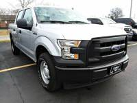 Pre-Owned 2017 Ford F-150 XL Y Truck