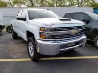 Pre-Owned 2018 Chevrolet Silverado 2500HD LT 44999 Truck