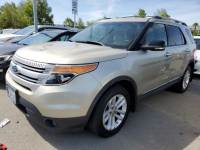 Used 2011 Ford Explorer XLT for sale in Fremont, CA