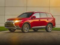 Used 2016 Mitsubishi Outlander For Sale in Bend OR | Stock: J029731