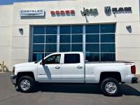 2015 Chevrolet Silverado 2500HD Built After A LT Pickup Truck
