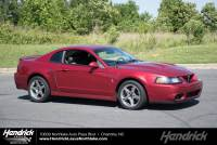 2004 Ford Mustang SVT Cobra Coupe in Franklin, TN