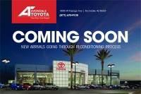 Pre-Owned 2014 Toyota Camry Sedan Front-wheel Drive in Avondale, AZ