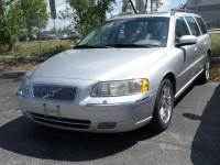 Pre-Owned 2007 Volvo V70 2.5T Wagon