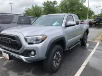 Used 2017 Toyota Tacoma TRD Offroad Truck in Bowie, MD