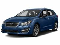 Used 2016 Subaru Impreza 2.0i Premium for sale in Milwaukee WI
