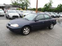 Used 1999 Mercury Mystique LS for sale in Rockville, MD