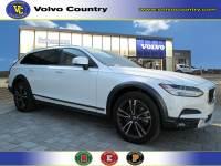 Certified New 2018 Volvo V90 Cross Country T5 AWD For Sale in Somerville NJ   YV4102NK5J1016178   Serving Bridgewater, Warren NJ and Basking Ridge