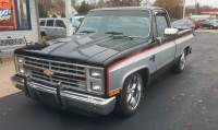 1985 Chevrolet Pickup C10-CLEAN SOUTHERN TRUCK