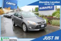2012 Ford Focus SE For Sale in Seattle, WA