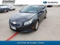 2013 Chevrolet Cruze ECO for sale in Plano TX