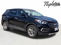 Used 2018 Hyundai Santa Fe Sport 2.4L for sale Hazelwood